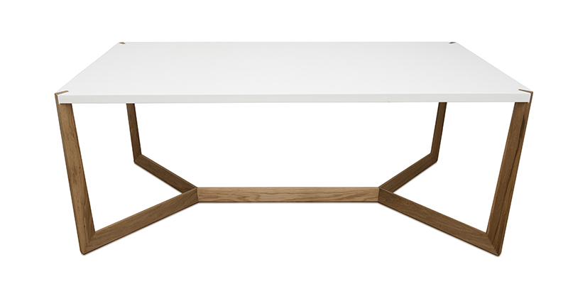 4 tendencias para el dise o de mesas muebles de dise o for Diseno de mesa de noche