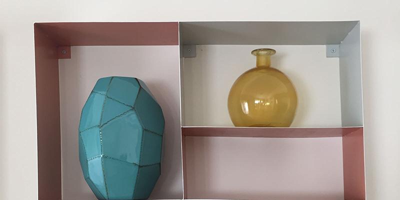 estanteria pequeña muebles diseño