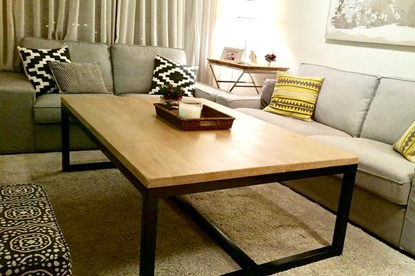 Las sensaciones de cada material muebles de dise o for Generando diseno muebles