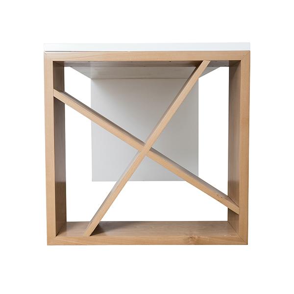 las formas geom tricas en el mobiliario muebles de dise o