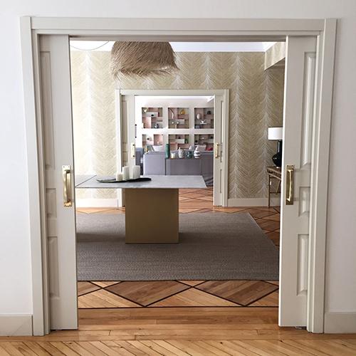 C mo generar la calidez en tu casa muebles de dise o - Habitacion desocupada ...