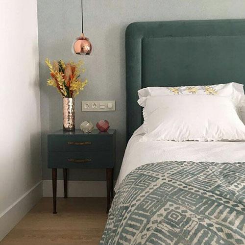 dormitorio muebles diseño