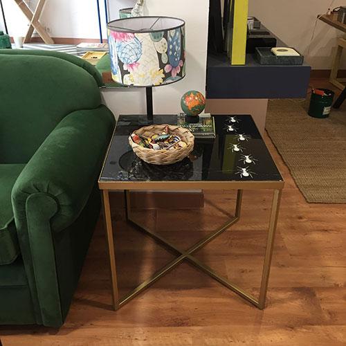 mesa hormiga muebles diseño