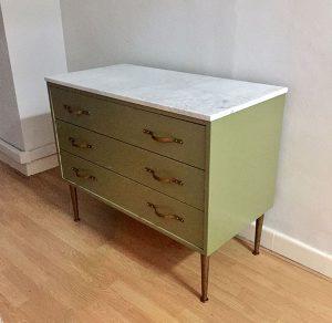cajonera muebles diseño