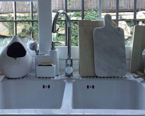 cocina muebles diseño