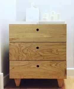 comoda muebles diseño