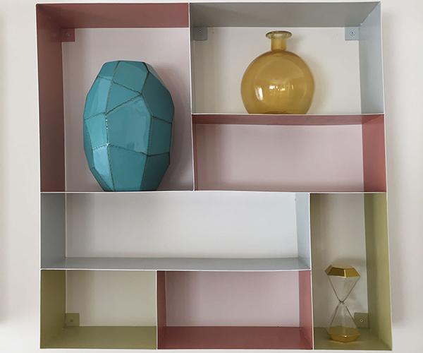 estanteria muebles diseño
