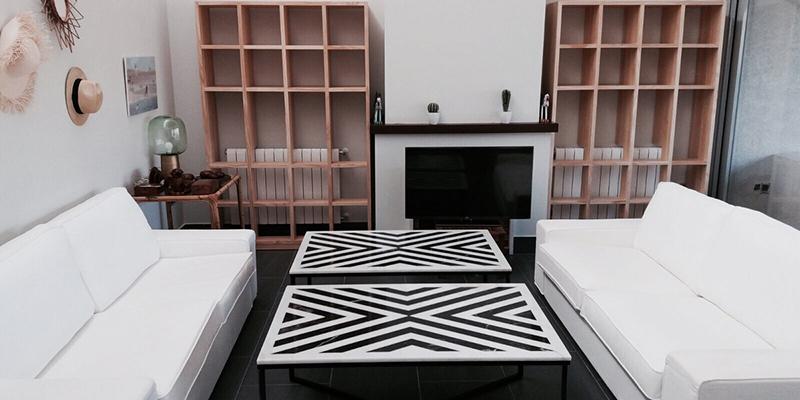 decoracion muebles diseño