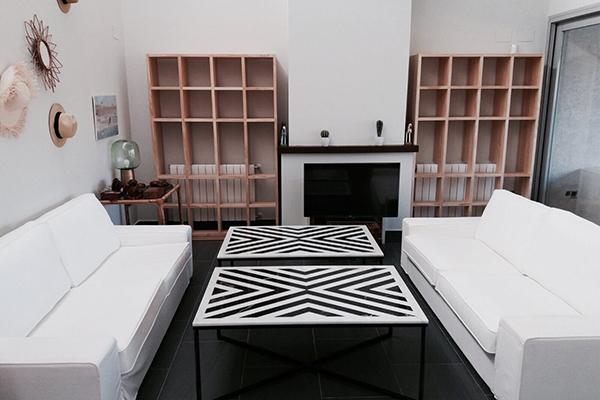 espacio armonico muebles diseño