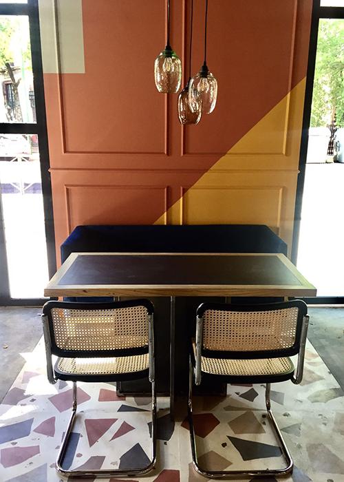 mesa estragon muebles diseño