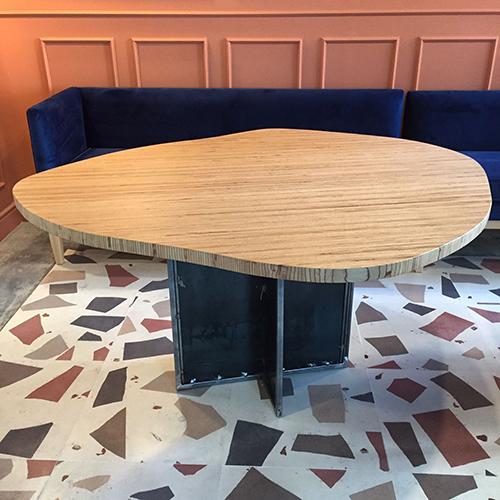 mesa kali muebles diseño