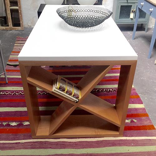 mesa multifuncional muebles diseño