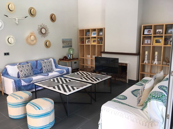 zona sofa muebles diseño