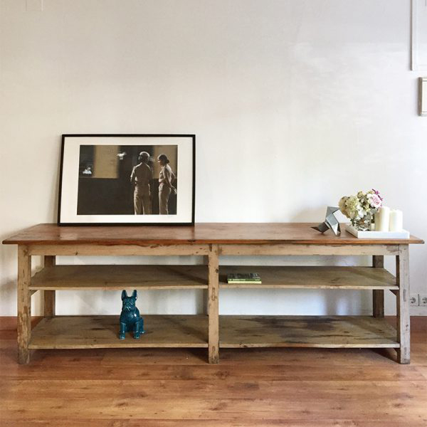 aparador muebles diseño